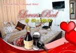 Hôtel Kumasi - Okumah Hotel-2