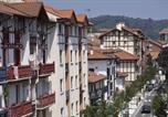 Location vacances Hondarribia - Apartamento Higer-4