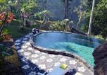 Location vacances Tampaksiring - Villa Constance-1