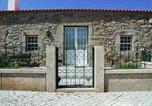 Location vacances Torre de Moncorvo - Holiday home Casa Do Caseiro 2-1