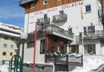 Hôtel Sestriere - Hotel Savoy Edelweiss & Spa-2