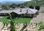 Location vacances Fallbrook - Rancho Del Vino-1