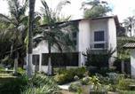 Location vacances Barueri - Casa na Granja Viana-3