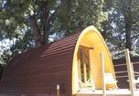 Location vacances Allos - Les Cabanes du Martagon-1