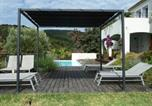 Location vacances Le Thoronet - Villa in Var Iv-4