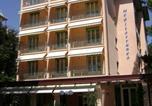 Hôtel Pietrasanta - Hotel Mediterraneo-3