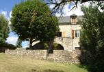 Location vacances Chanac - St Geniez D Olt-3