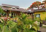 Hôtel Kalaw - Thanakha Inle Hotel-4
