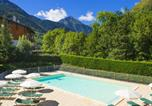 Location vacances Saint-Lary-Soulan - Apartment rue de la piscine-2