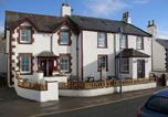 Location vacances Ravenglass - Rosegarth Guest House-3
