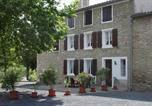 Location vacances Rennes-le-Château - Gite Domaine de Luzenac-2