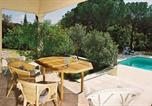 Location vacances Vidauban - Villa in Vidauban Ii-2