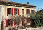 Hôtel La Digne-d'Amont - Au pied du Figuier-2