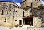 Hôtel Ascoli Piceno - Castel Di Luco-4