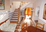 Location vacances Lanjarón - Casa Ermita-3
