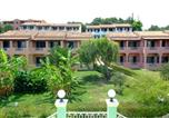 Hôtel Θιναλιο - Robolla Beach Aparthotel-2