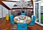 Location vacances Delft - Luxury Apartments Delft Suites-2