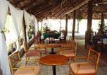 Hôtel Palenque - Hotel Eco-Turistico El Recuerdo-4