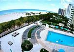 Location vacances Miami Beach - 1 bedroom Lincoln Rd and Ocean Dr Corner-1