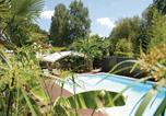 Location vacances Saint-Laurent-de-Gosse - Holiday home La Bastide Clairence 42 with Outdoor Swimmingpool-1