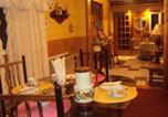 Hôtel Punta Arenas - Bed & Breakfast Miriam-3