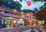 Villages vacances Phe - Green Bay Samed Resort-1