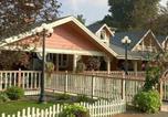 Hôtel Chippewa Falls - Fanny Hill Victorian Inn-1
