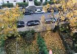 Location vacances Saint-Julien-en-Genevois - Larem Suites Champel-2