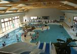 Camping Plage du Touquet - Camping Le Champ Neuf-1
