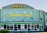 Hôtel Waldkirch - Highway Hotel-1