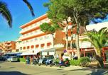 Hôtel Capdepera - Hostal Alcina-4