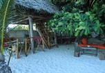 Hôtel Jambiani - Nyamkwi White Sand-4