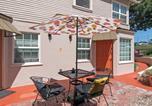 Location vacances San Diego - 2383 Jefferson Apartment Apts-2