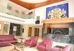 Hôtel Tirupati - Raj Park-3