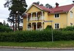 Location vacances Umea - Gesällen-2