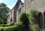 Location vacances La Meilleraie-Tillay - Appartements du Château de la Cacaudière-1