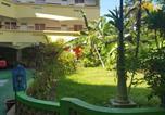 Hôtel Tamarin - Sikamifer Hotel-2