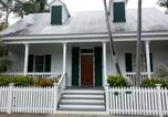 Location vacances Key West - The Dolphin House-4