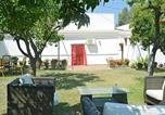 Location vacances Rossano - Casale Malena-1