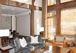 Location vacances Crested Butte - Thunderbowl Townhome 79-2