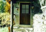 Location vacances Manteigas - Casinha à beira ribeirio-4