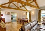 Location vacances Malton - Stable Cottage-4
