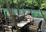 Location vacances Ko Chang - For-Rest Boutique House Koh Kood-4