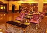 Hôtel Foshan - Foshan Golden City Hotel-2