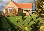 Location vacances Scalford - Fuchsia Cottage The Old Nurseries-3