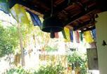 Location vacances Arugam - Happy Panda Homestay-2