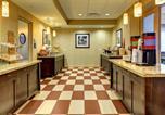 Hôtel Coral Springs - Hampton Inn and Suites Coconut Creek-1