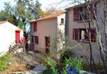 Hôtel Penta-di-Casinca - Maison de la Vigne-4