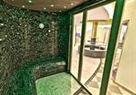 Location vacances Oberstaufen - Aparthotel Holiday-Appartement.6-1