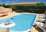 Location vacances Mondragon - Holiday home Chemin de la Pinéde-2